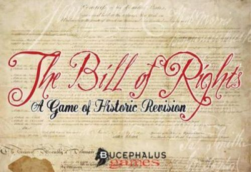 Top Ten: The Bill of Rights