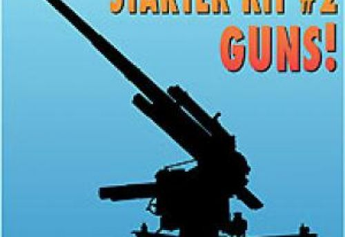 Advanced Squad Leader Starter Kit 2