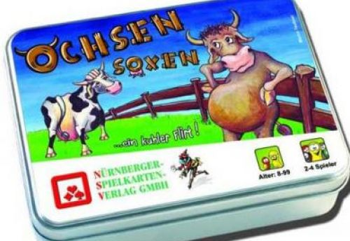 Ochsen soxen