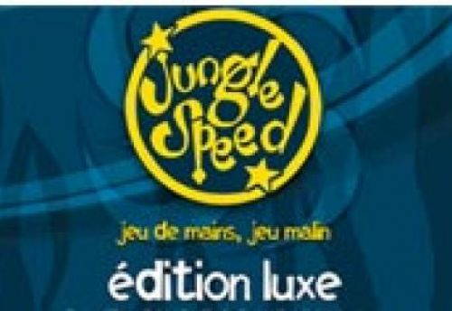 Jungle Speed / version de luxe
