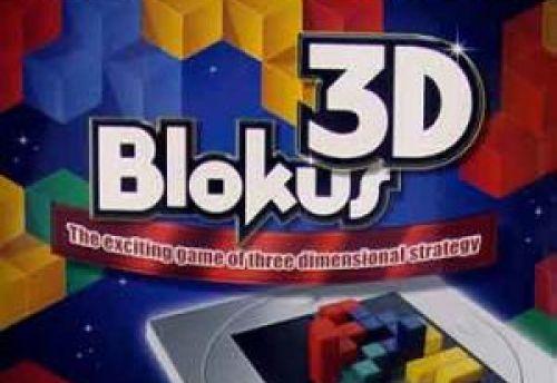 Blokus 3D