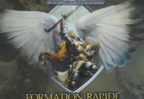 Magic The Gathering : Formation Rapide