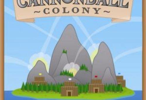 Cannonball Colony