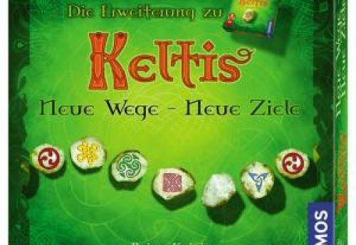 Keltis : Neue Wege, Neue Ziele