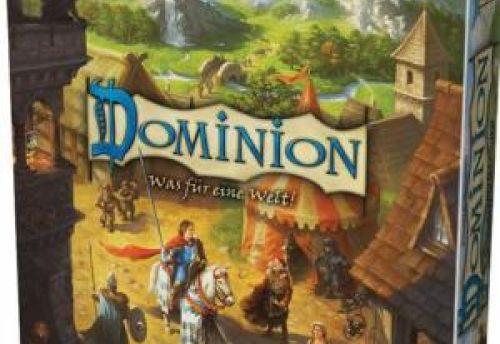 Dominion was für eine welt !