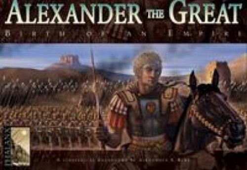 Alexander the great / Alexander der groBe