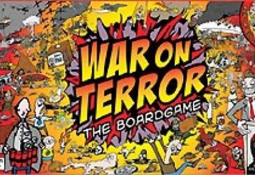 War on Terror - The Boardgame