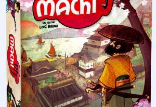 Machi
