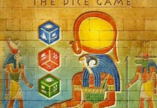 Ra - The Dice Game