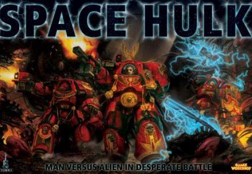 Space Hulk : 3ieme édition