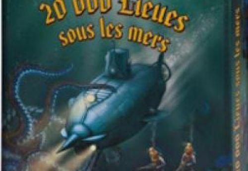 20 000 Lieues sous les mers