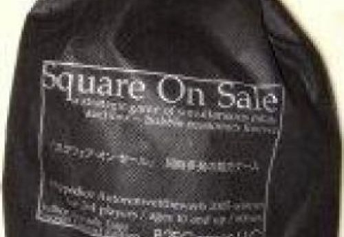 square on sale