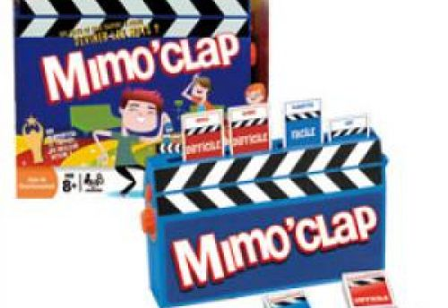 Mimo' Clap