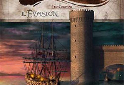 Cartagena l'évasion
