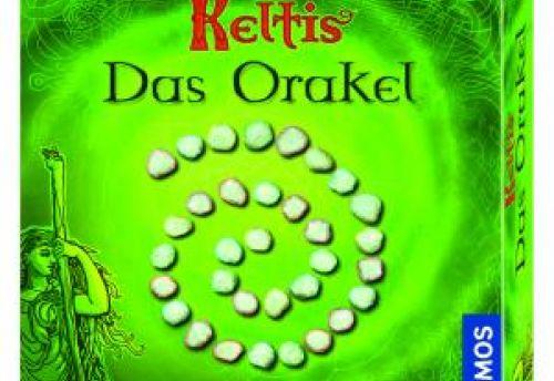 Keltis Das Orakel