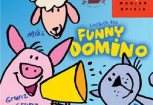 Funny Domino
