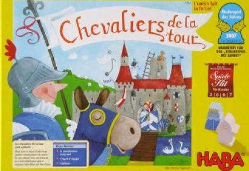 Les Chevaliers de la Tour
