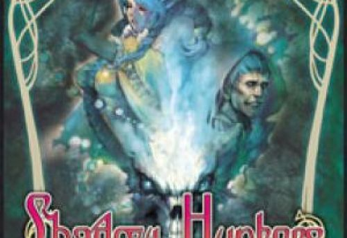 Shadow Hunters : Extension