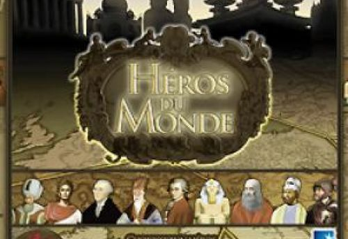 Héros du Monde