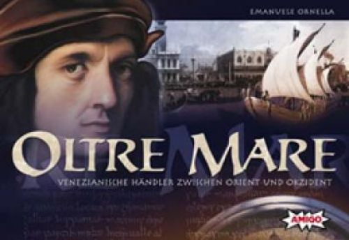 Oltre mare - Merchants of Venice