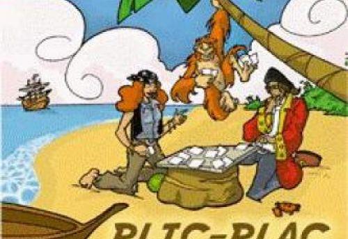 Plic Plac : Pirates