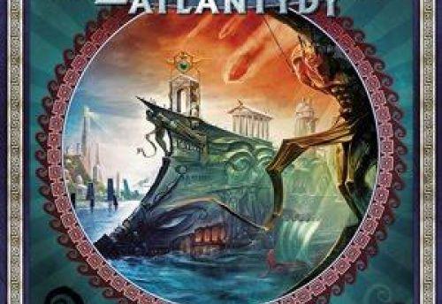 Zaglada Atlantydy