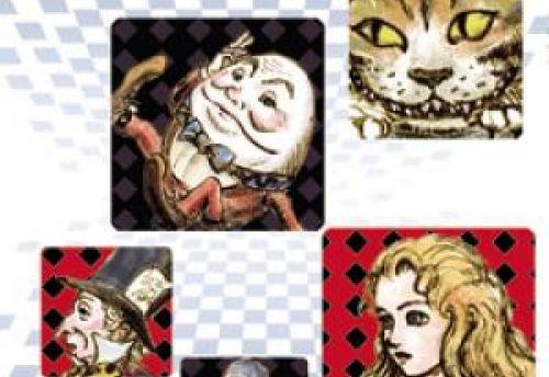 Alice in Wonderland - Parade