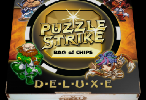 Puzzle Strike Deluxe