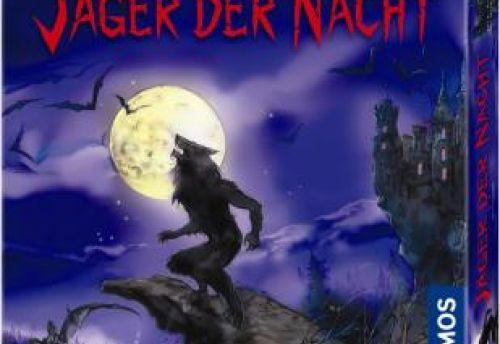 Jäger der Nacht