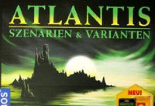 Die Siedler von Catan : Atlantis