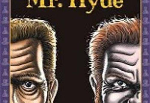 Dr. Jekyll & Mr. Hyde / Twilight