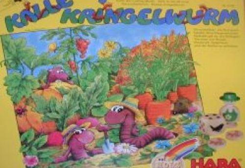 Jardinage / Kalle Kringelwurm
