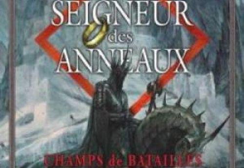 Le Seigneur des Anneaux : Champs de Batailles