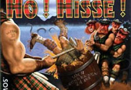 Ho! Hisse!