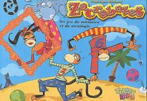 Zacrobates