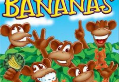 Viva Bananas