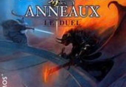 Le Seigneur des Anneaux - Le Duel