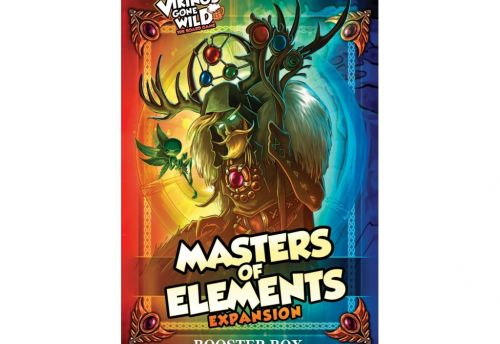 Vikings Gone Wild - Booster Masters of Elements