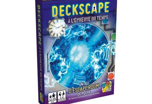 Deckscape : À l'Épreuve du Temps