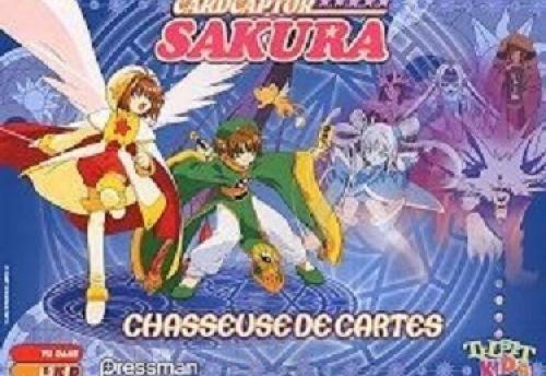 Sakura - Chasseuse de cartes