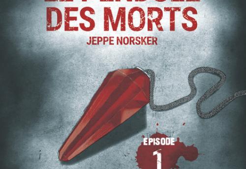 50 Clues: Le pendule des morts