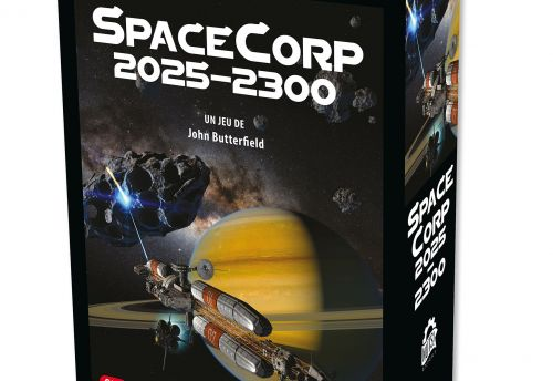 SpaceCorp 2025-2300