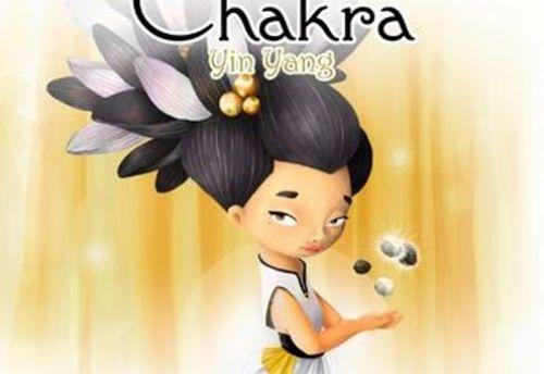 Chakra : Yin Yang