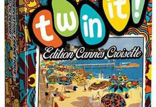 Twin It - Edition Cannes croisette