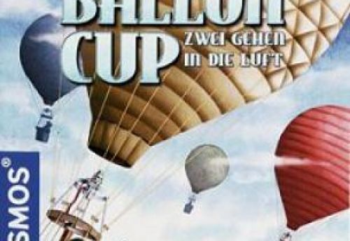 Ballon Cup