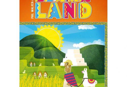 Lamaland