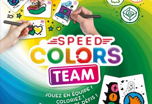 Speed Colors Team