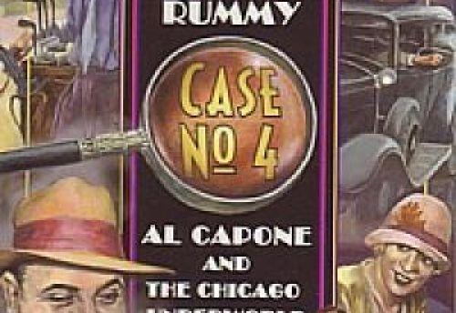 Mystery Rummy #4 Al Capone