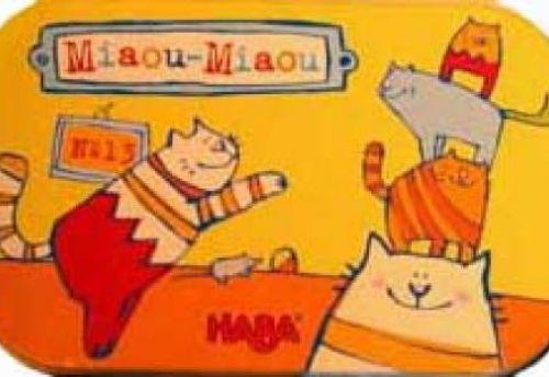 Miaou-Miaou / Maunz-Maunz