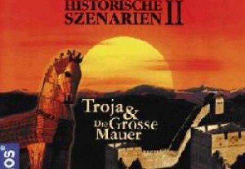 Die Siedler von Catan : Troja & Die Grosse Mauer
